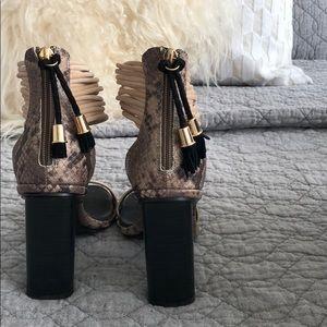 Women's Heels - ALDO SIZE 6.5